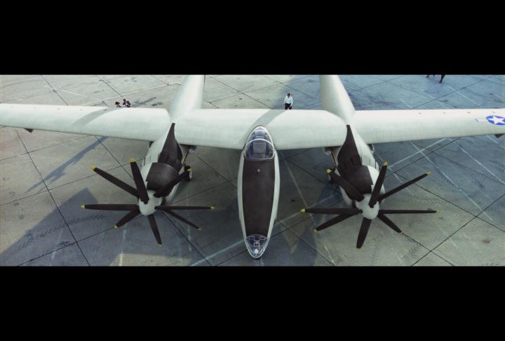 XF  Plane 1