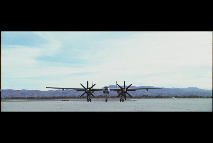 XF  Plane 2