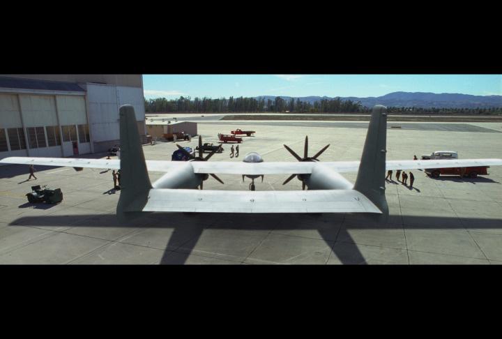 XF  Plane 3