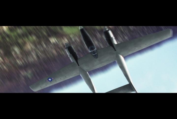 XF Plane  Tile